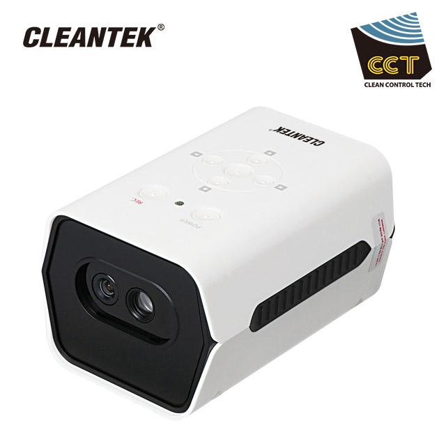 정전기 가시화 카메라